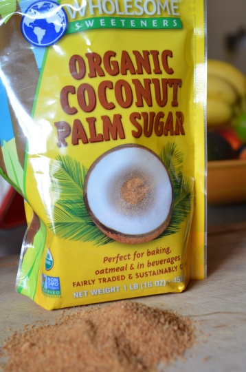 Wholesome Sweeteners Coconut Sugar