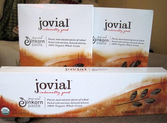 Jovial Pasta