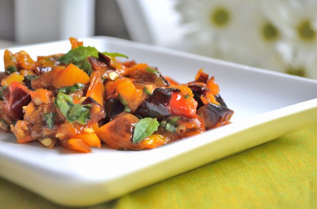 mini pepper relish