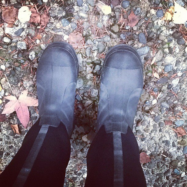 My new muck boots :)