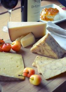 DaVinci Wine Storytellers Experience